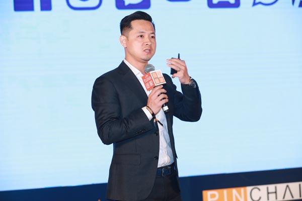 """张宇亮:旅游要""""出海""""?Facebook让营销更科学"""