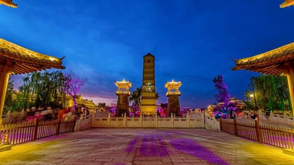 中渡科技:A轮融资千万人民币 创造新旅游场景