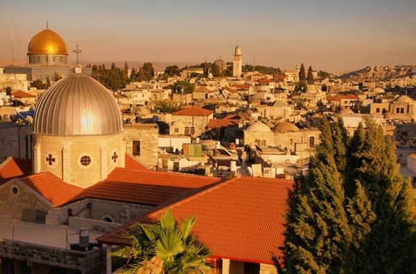 众信:千人游以色列项目加速出境游消费升级