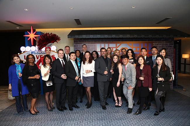 拉斯维加斯:直航开通一周年 利好中美旅游市场
