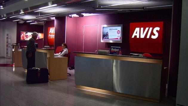 Avis:携手航司 独家合作伙伴再添夏威夷航空