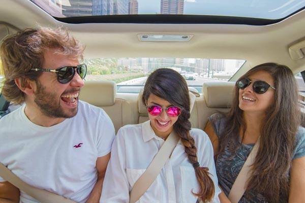 Uber:收购打车公司Careem案获埃及批准