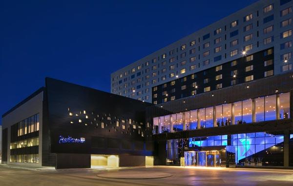 卡尔森瑞德酒店集团:未来欲成为世界前三