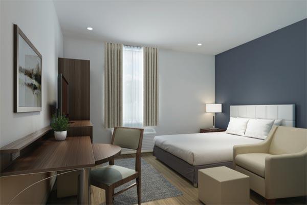 精选国际:收购WoodSpring 扩展长住酒店品牌