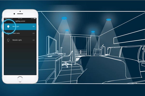 希尔顿:2018将大力推进智能酒店客房计划