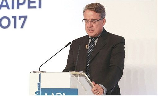 IATA:机场私有化不利于航空公司及旅客