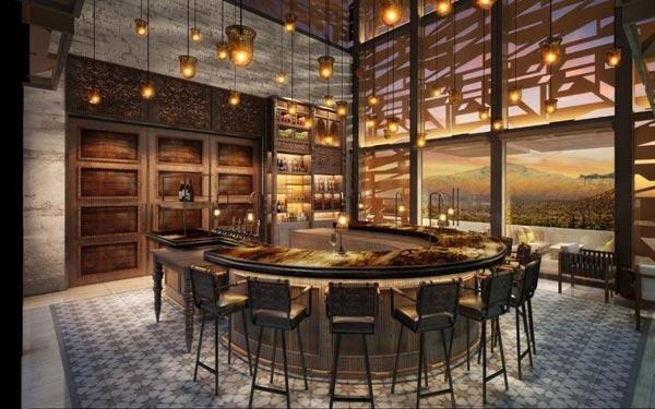 万豪:八大豪华酒店品牌2018年开店完整计划