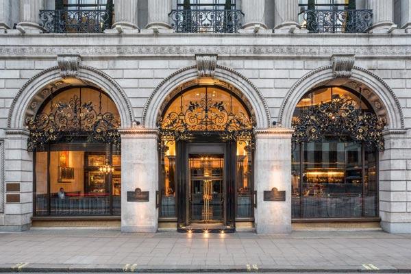 美诺酒店:收购英国高档餐饮集团多数股权