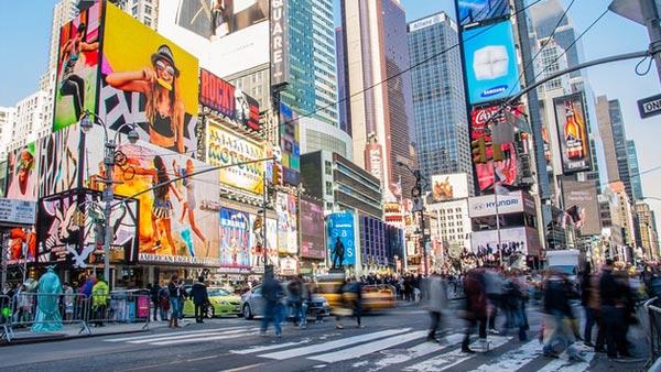 纽约:一些酒店也开始收取城市的目的地费用