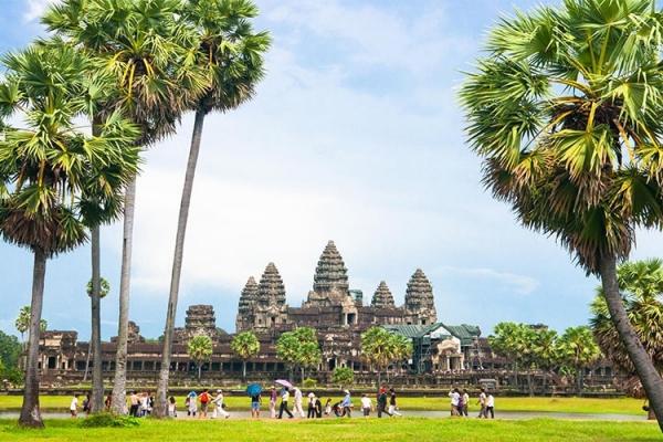 貓途鷹:最受全球游客好評的十大世界遺產景點
