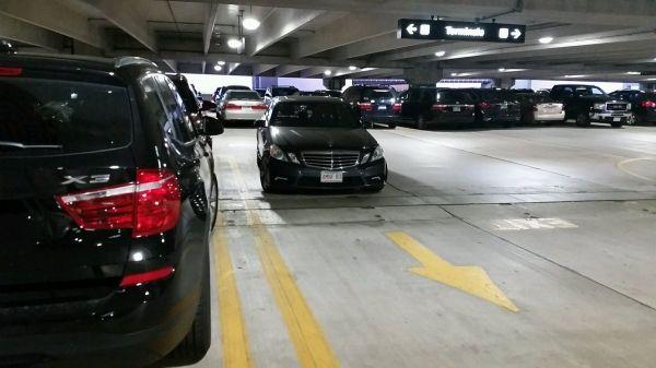 报告:叫车软件的普及致美国机场收入受损