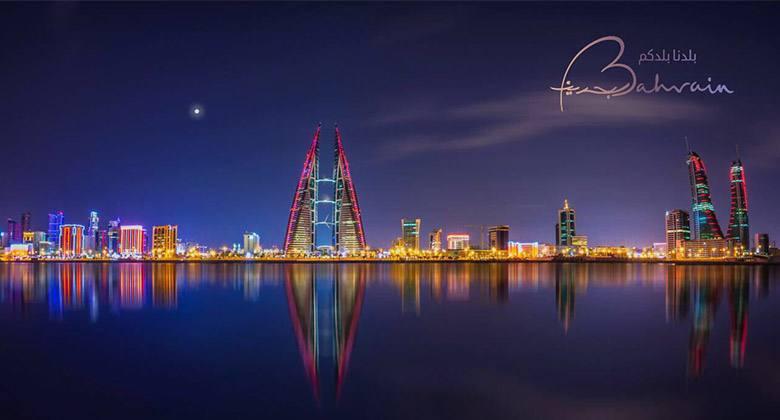 巴林:100亿美元押旅游 或开直飞中国内地航线