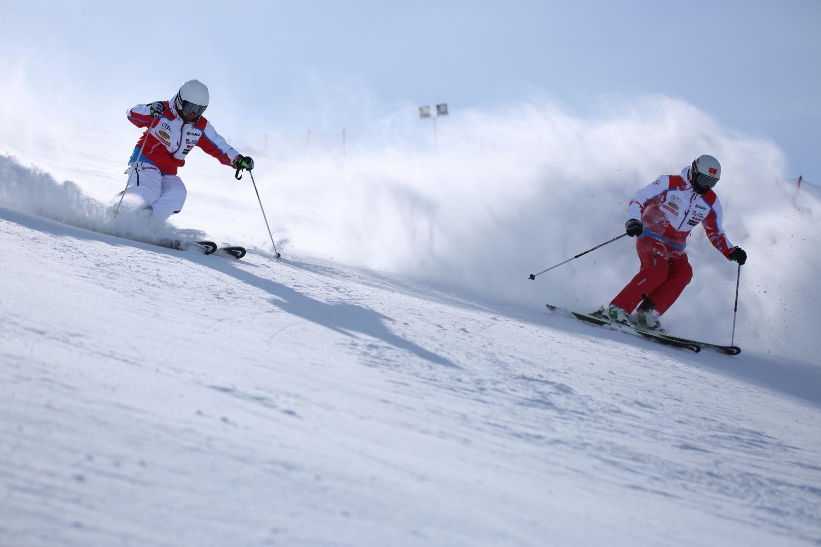 文化和旅游部:提醒游客冰雪旅游要注意安全
