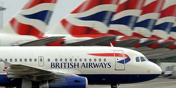 英國航空:因數據泄露面臨2.3億美元罰款