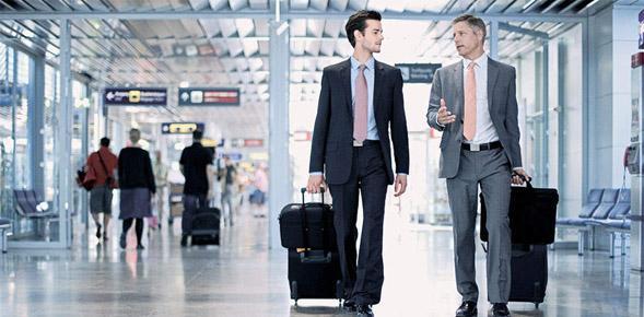 2018商旅趋势:新技术引领商务旅客满意度