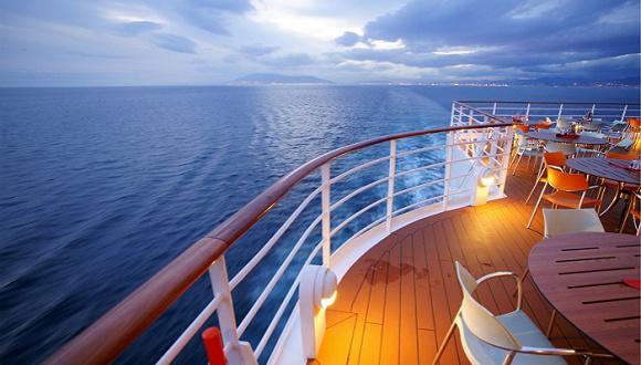 旅行社:该如何从豪华邮轮的发展趋势中获利