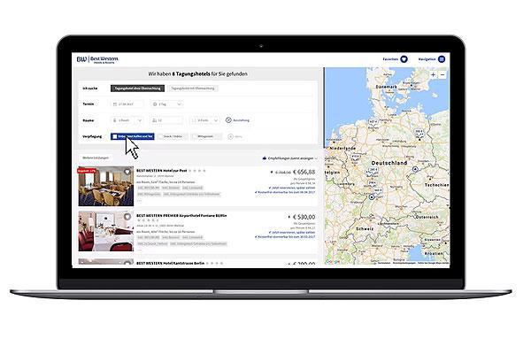 Expedia:加码MICE 推出自动化在线预订引擎