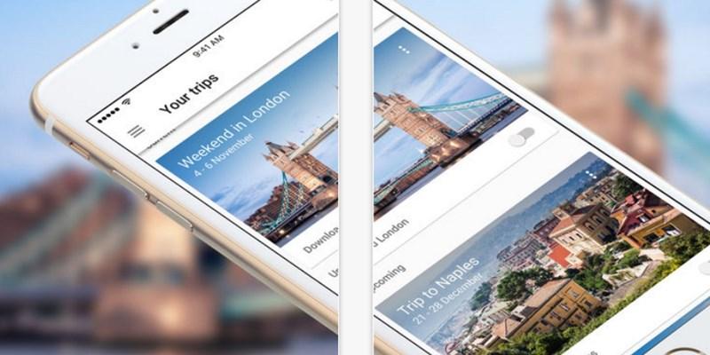 谷歌:调整航班、酒店、景点介绍和租车等服务