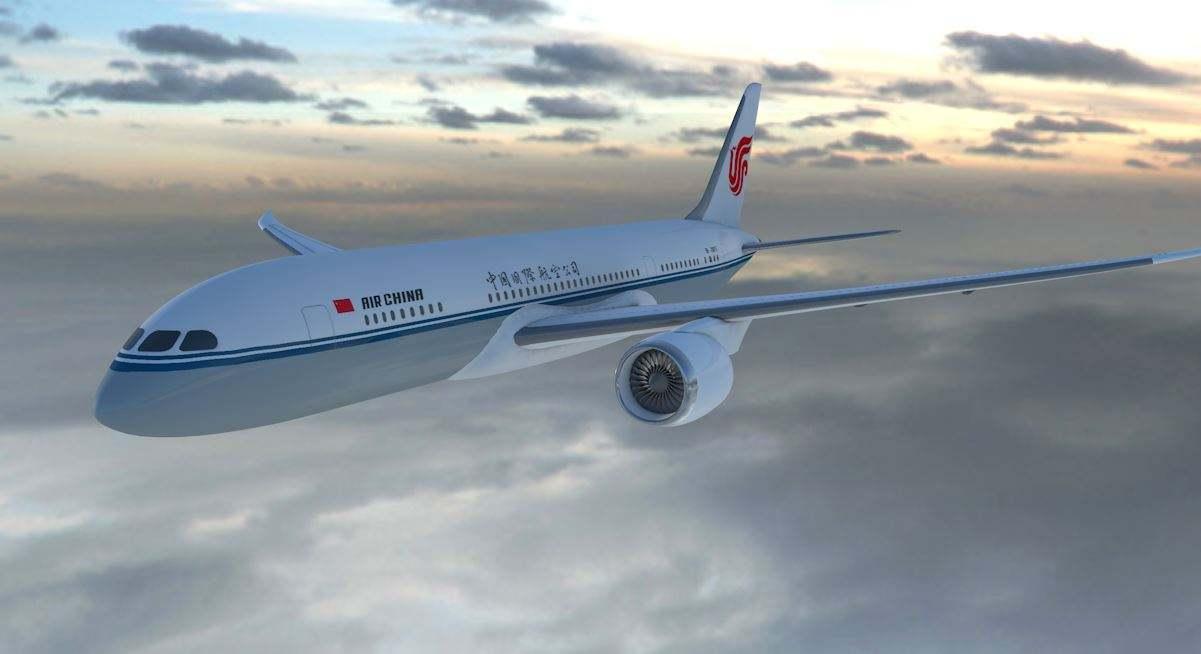 国航:上半年营收642.42亿元 同比上升11.96%