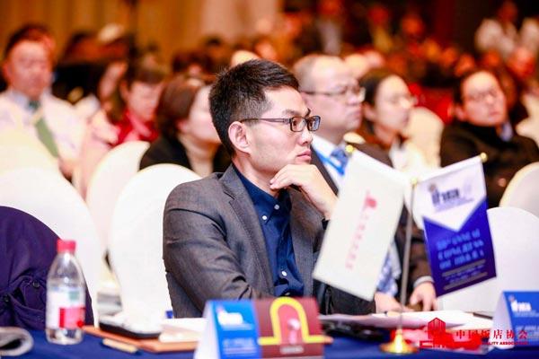 中国饭店协会副会长郭庆:共建酒店行业共同体