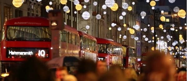 希尔顿:通过伦敦孵化器项目寻找初创公司