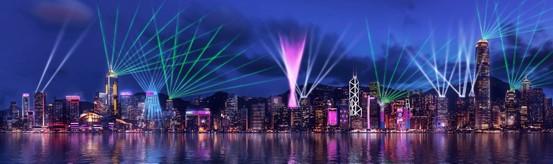 香港:在津推广动感节庆盛事 尽显港式缤纷冬日