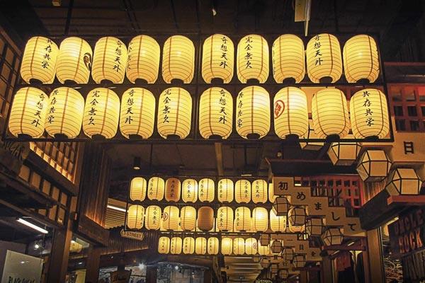 签证利好:或促中国游客赴日游升温 私家团崛起
