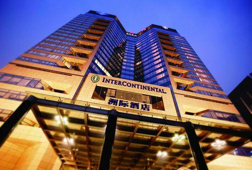 北京金融街洲际:明年初撤牌 并非全部酒改写