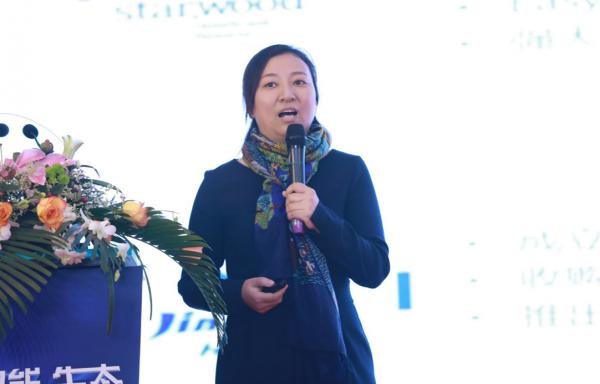 华住集团CIO刘欣欣:移动技术驱动酒店业变革