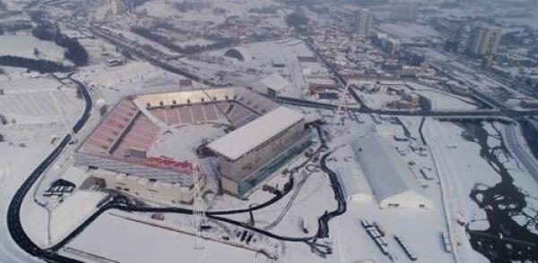 冬奥会:给冰雪运动休闲产业打开机会之窗
