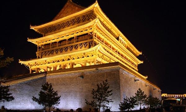 陕西西安:景区强行出售联票套票 最高罚10万