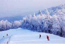 蚂蜂窝:2017中国滑雪胜地排名 南方雪场大热