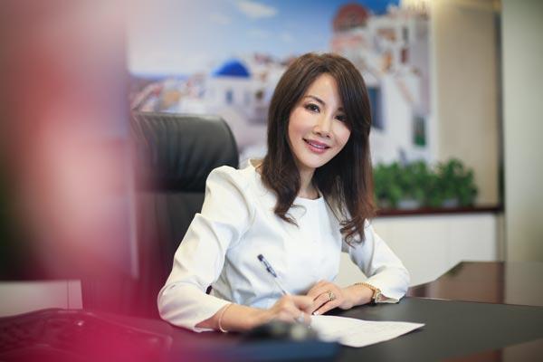 """携程CEO孙洁:用""""携程式创新""""引领旅游业新趋势"""