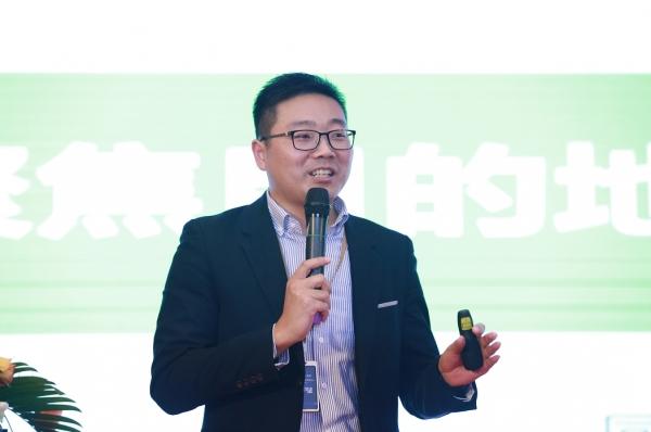 同程王凯:聚焦目的地,掌握新机遇