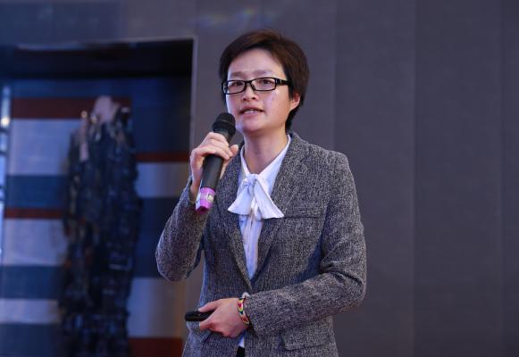 翁慧俐:上海旅游新地标——临港旅游