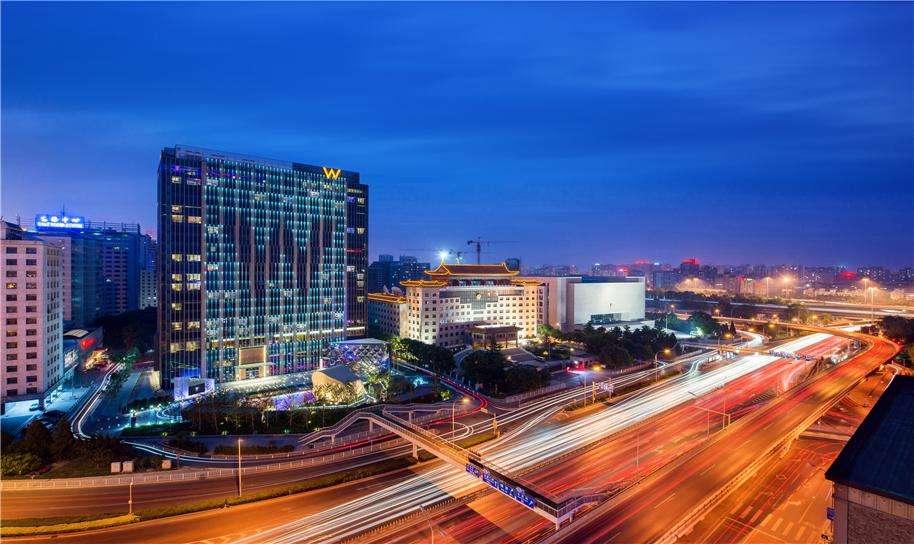 雅高:原北京长安街W酒店将换牌索菲特