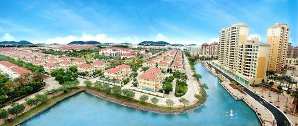 雅居乐:1.72亿元投资中山和华酒店 获50%权益