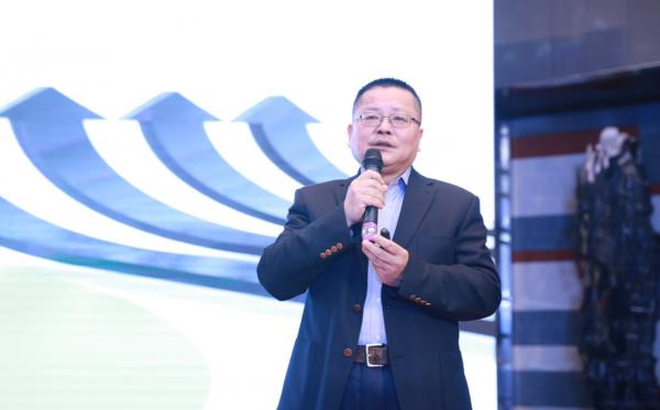 朱国建:新产业新模式,为上海旅游投资助力