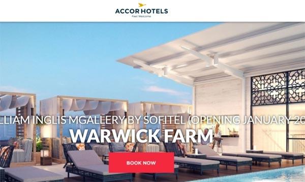 雅高集团:在巴黎总部推出智能概念酒店客房