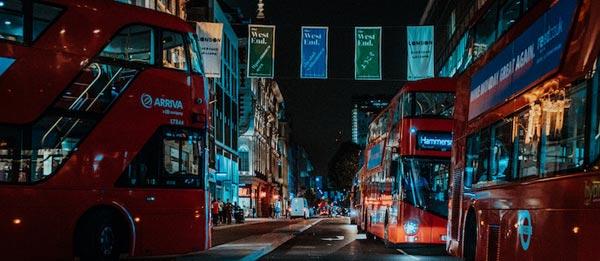 Busbud:融资1100万美元 扩大城际巴士市场