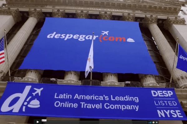 Despegar:拉美旅游独角兽 收购还是被收购?