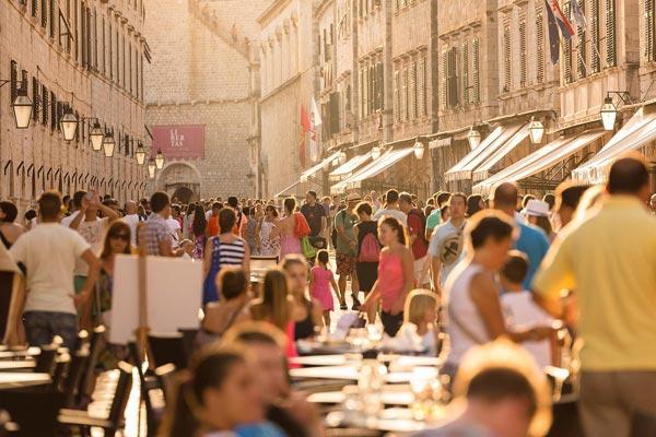 分享经济:2017年欧洲旅游发展的重要部分