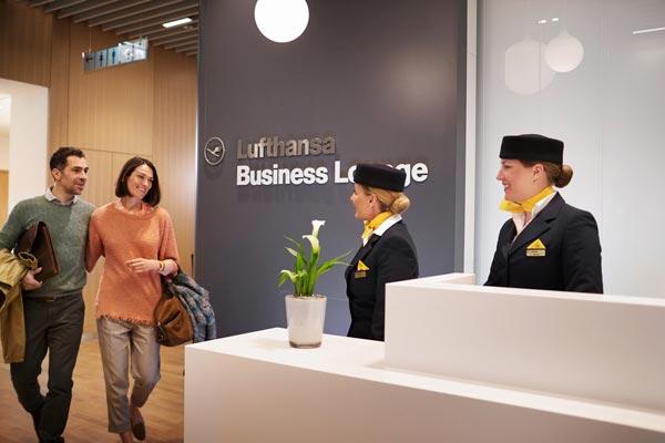 德国汉莎航空公司:因地制宜 升级休息室服务