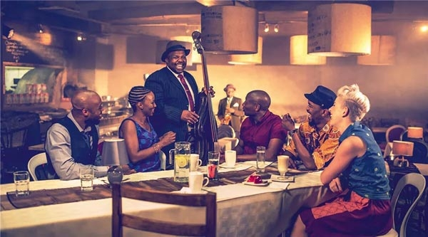 领略南非:南非旅游局北上成三地媒体路演