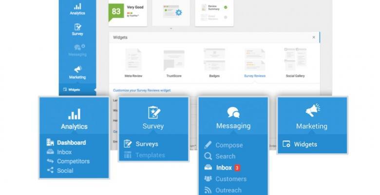 TrustYou:评论+营销 推出全功能反馈平台