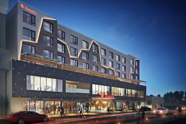 温德姆酒店:La Quinta助力Q3收入增长74%