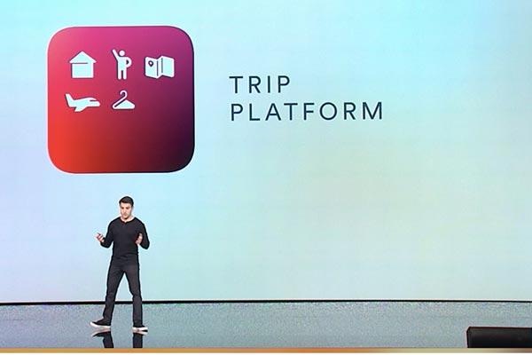 Airbnb:或整合天巡航班预订并收购Hopper