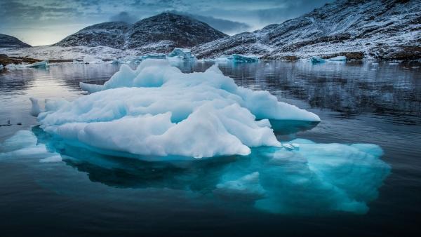 国务院:《中国的北极政策》白皮书强调旅游