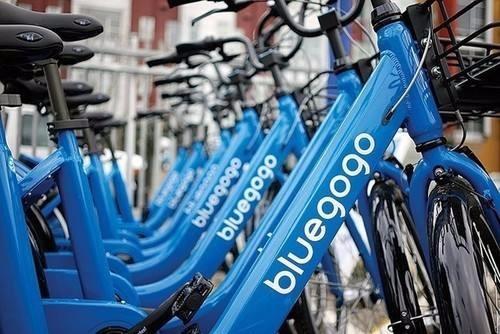复活小蓝被叫停:滴滴的共享单车梦还有戏吗?