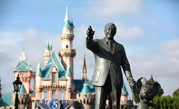 迪士尼乐园:全球将新建两个复仇者联盟园区